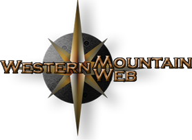 Western Mountain Web Design